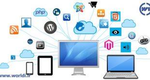 تشخیص تکنولوژی های وب سایت