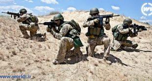 ابزار پیشرفته بررسی قدرت نظامی کشورها